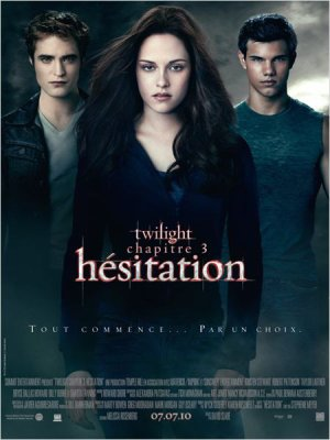 ♦ TWILIGHT 3 - HESITATION