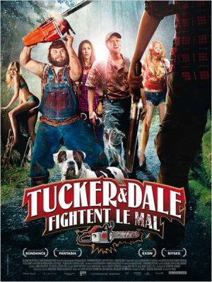 ♦ TUCKER & DALE FIGHTENT LA MAL