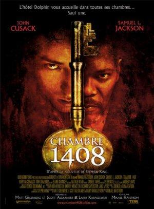 ♦ CHAMBRE 1408