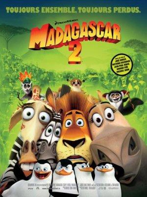 ♦ MADAGASCAR 2