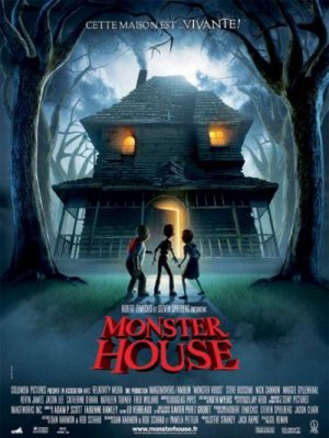 ♦ MONSTER HOUSE