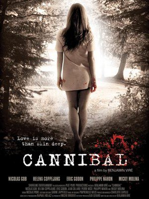 ♦ CANNIBAL