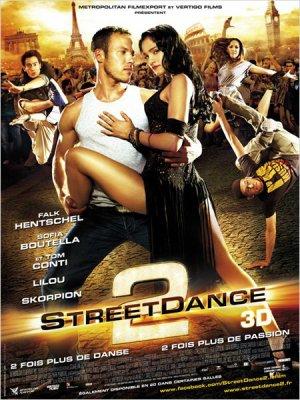 ♦ STREET DANCE 2