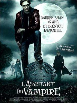 ♦ L'ASSISTANT DU VAMPIRE