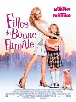 ♦ FILLES DE BONNE FAMILLE