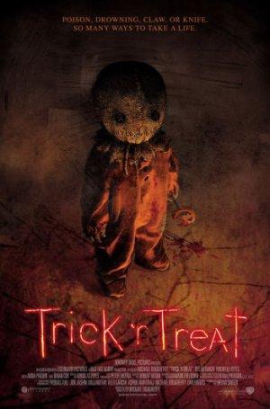 ♦ TRICK 'R TREAT