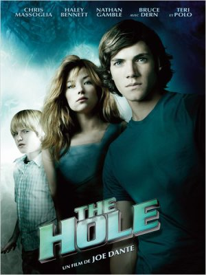 ♦ THE HOLE