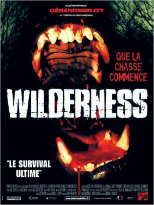 ♦ WILDERNESS