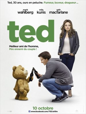♦ TED