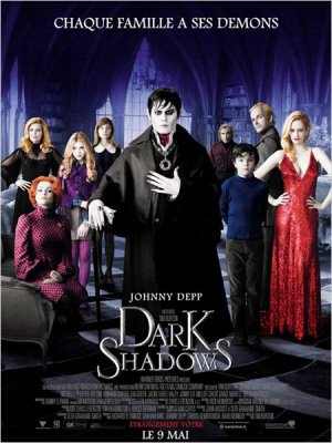 ♦ DARK SHADOWS
