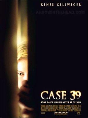 ♦ LE CAS 39