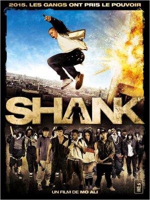 ♦ SHANK