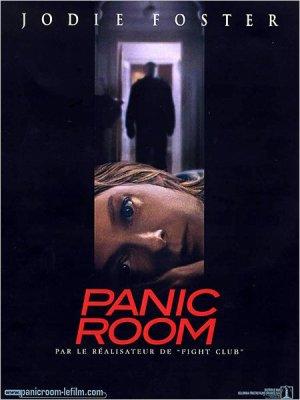 ♦ PANIC ROOM