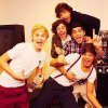 Photo de One-Direction-ZNHLL