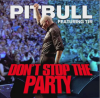 pitbull ft Tjr don't stop the party