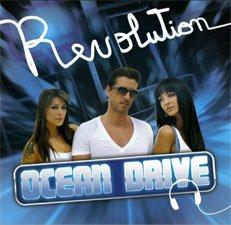 Ocean Drive Révolutions (2012)