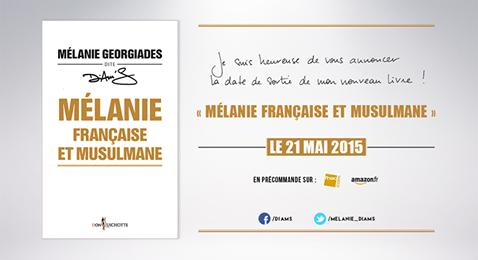 """""""""""""""Mélanie, Française Et Musulmane"""""""""""""""
