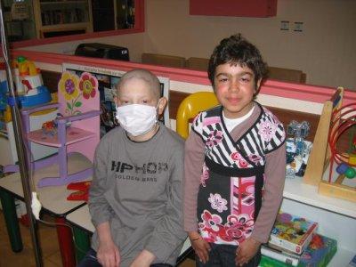 Déménagement de l'hôpital de jour vers l'hôpital d'adultes