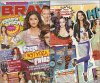 .Découvre quelque scans de Zendaya pour le magazine Bravo.