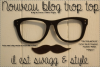 Nouveau blog (en coopération) : Carla-Flore-Style