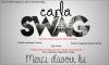 Nouveau blog : Carla-Swag