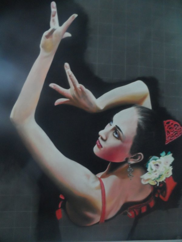 La Flamenca