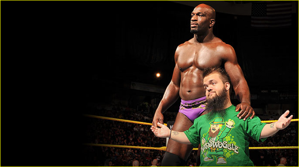 Only---WWE Preview NXT 19/04/11