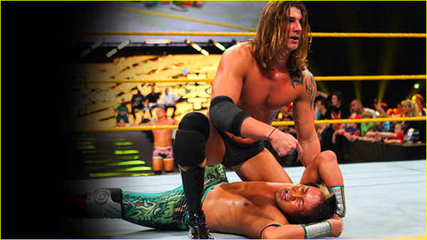 Only---WWE NXT 19/04/11