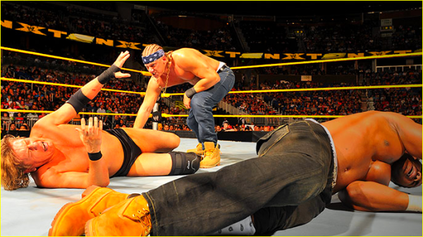 Only---WWE Preview NXT 10/05/11