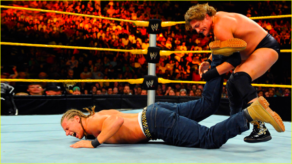 Only---WWE NXT 10/05/11