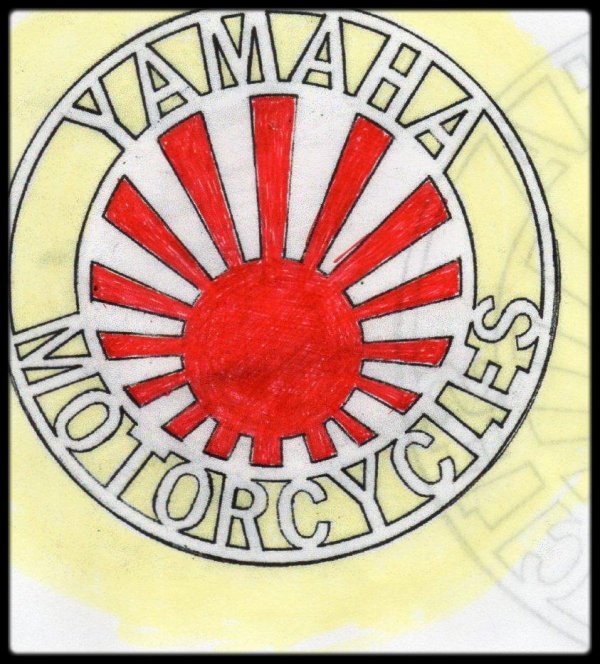 LOGO YAMAHA D'INSPIRATION WRENCHMONKEES