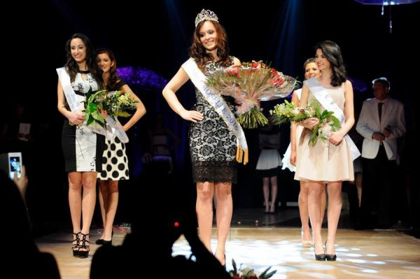 Miss moselle 2015 se nomme ...