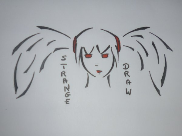 New dessin !!!