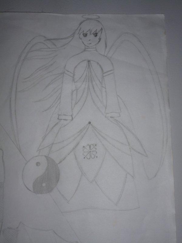 Ying et Yang / Ange et Démon