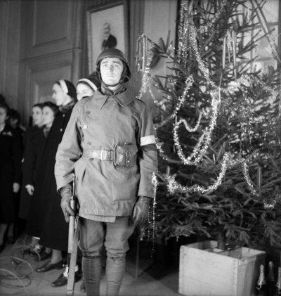 Noel de guerre
