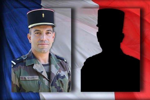 In Mémoriam pour les  77 et 78 e soldats tombés en Afganistan