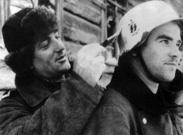 Photos front Russes  IIe série