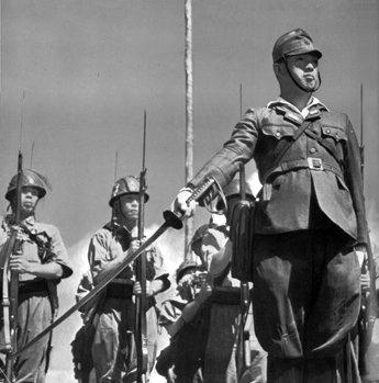 L'Armée Japonaise sur le théatre du Pacifique
