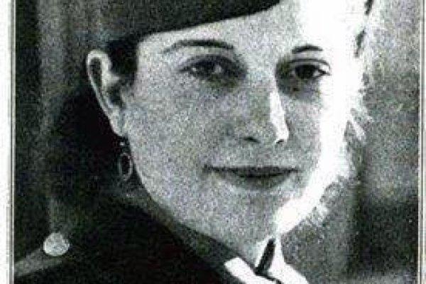 Jeannette Guyot, une Grande Résistante ignorée par la République ...
