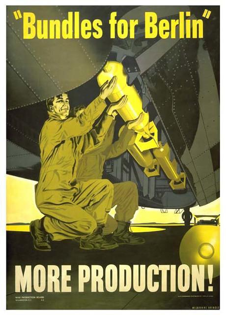 Affiches 2e Guerre Mondiale , différents pays - série 2 -