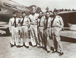 Fce Expéditionnaire Brésilienne de 25500 h engagée en Italie en 1943 avec la 5e Armée  du Gén.l Clark composée du 1er - 6e - 11e RI