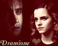 Magic-DraMione