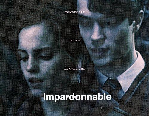 Impardonnable
