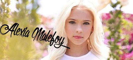 Alexia Malefoy
