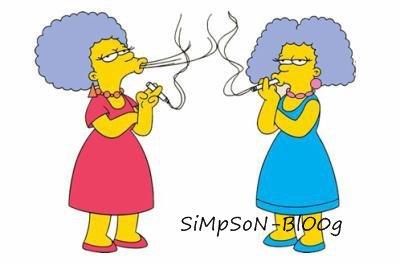 Pattie et Selma