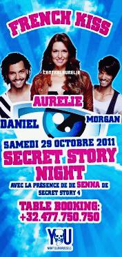 photos exclu d'aurélie chez fun radio belgique + photo de l'anniv des jumeaux + aurélie au you + photo twitter