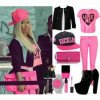 fashion nicki