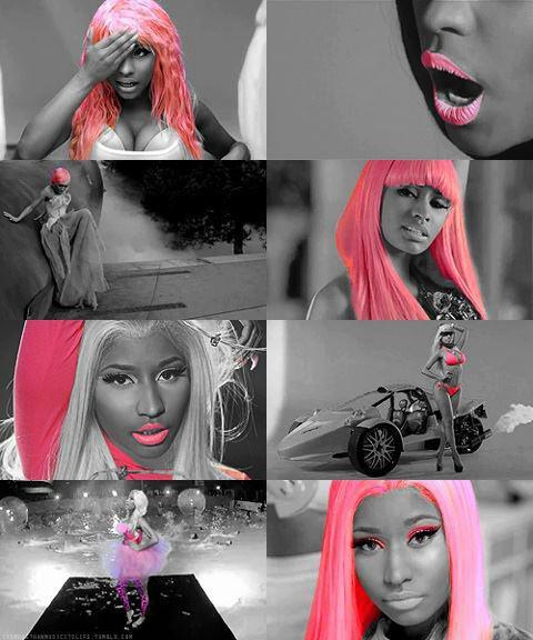 Nicki ♥♥♥♥♥