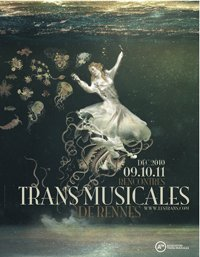 CONCOURS : Trans Musicales 2010