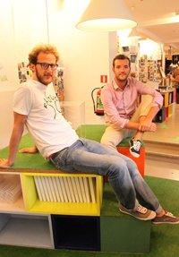 Interview, Frédéric Mugnier, 24 ans, co-fondateur de Faguo